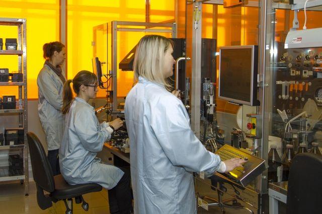 ОНИИП проводит исследования, ориентированные на решение широкого круга прикладных задач.
