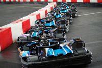 Микроавтомобиль карт, на котором разбилась иркутянка, является гоночным спортивным автомобилем, который нельзя было использовать в качестве аттракциона.
