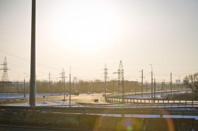 Первый пусковой комплекс «Обхода Оренбурга» откроют 27 сентября.