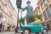 К 2024 году смертность на дорогах России должна снизиться в разы.