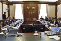 Губернатор Тюменской области провел встречу с Послом Швейцарии