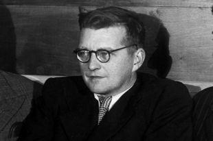 Шостакович стал автором 15 симфоний.