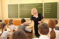 Анна Слемзина считает важным, что в школе ребенок не только учится, но и находится под присмотром.