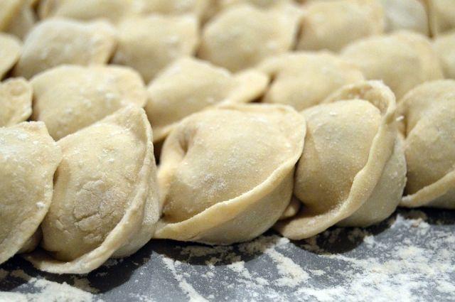 Омские пельмени, грибы и чипсы понравились зарубежным предпринимателям