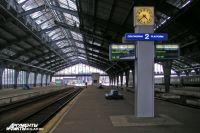 Поезд из Петербурга в Берлин пустят через Калининград.