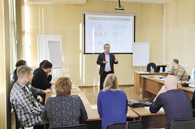 Слушатели получат полную информацию о современных моделях, алгоритмах, методах результативного управления.