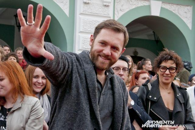 В Омске через несколько часов стартует кинофестиваль дебютов «Движение»