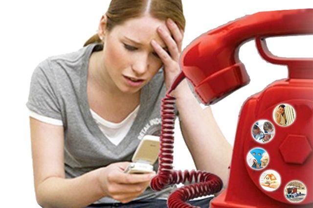 ответы на вопросы по профилактике гриппа можно узнать по телефону.