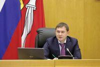 Владимир Нетёсов: «Корректировки бюджета будут способствовать повышению качества жизни воронежцев и развитию экономического потенциала области».