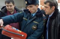 Массу нарушений пожарной безопасности обнаружили надзорные органы