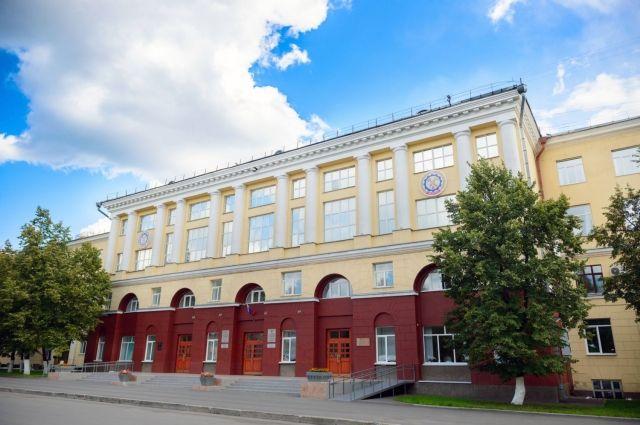 С 2011 года вуз носит имя первого ректора учебного заведения Т.Ф. Горбачева.