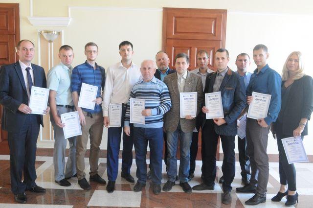 Более 20 работников предприятия и студентов профильных учебных заведения приняли участие в конкурсе.