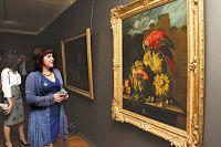 Куряне могут увидеть и оценить всё разнообразие жанра натюрморта.
