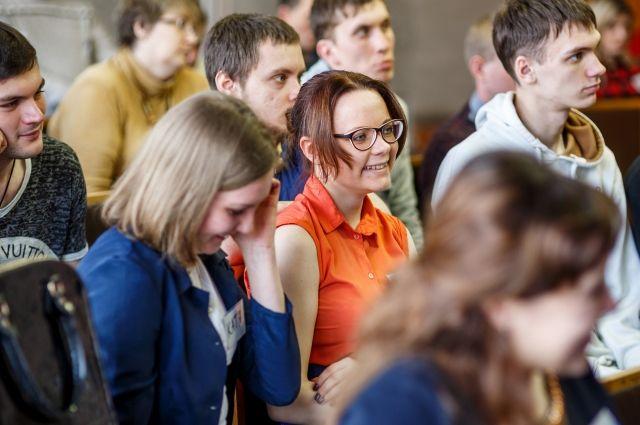 Красноярск на предстоящем событии представят культурное пространство «Каменка» и экологический марафон «День Енисея».