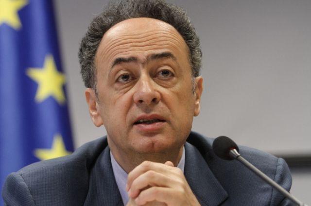 В Евросоюзе не согласились с предложениями Украины о переносе ТКГ из Минска