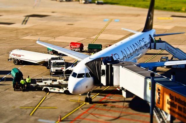 Туроператоры смогут получить субсидирование на перелеты