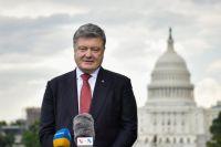 Крупные компании США готовы увеличить свои вложения в Украину, - Порошенко