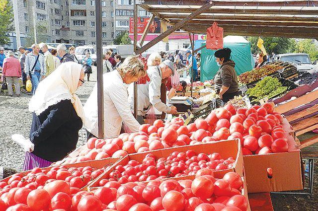 В Тюмени появится новая торговая площадка продовольственной ярмарки
