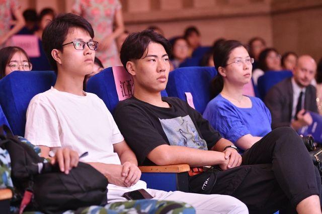 В пермских вузах учатся 139 студентов из Китая, а 55 пермских студентов обучаются в Китае.