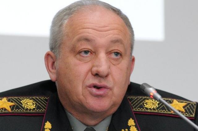 Генерал армии: У ВСУ нет шансов при классическом наступлении на Донбассе
