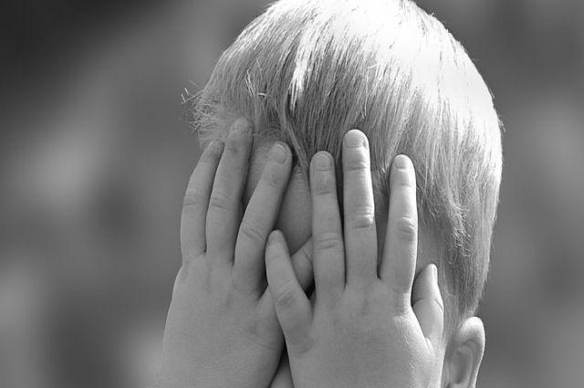 В Тарко-Сале мать подозревают в истязании семилетнего сына