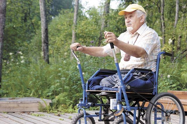300 тысяч инвалидов проживают в Татарстане.