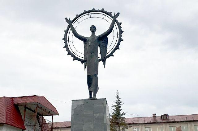 В Ялуторовске завершилось «Трудовое лето»