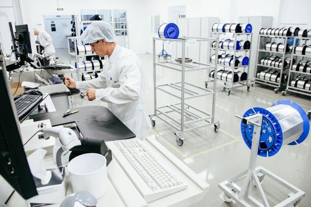 Вырос объем продаж отечественного оптического волокна на рынке РФ.