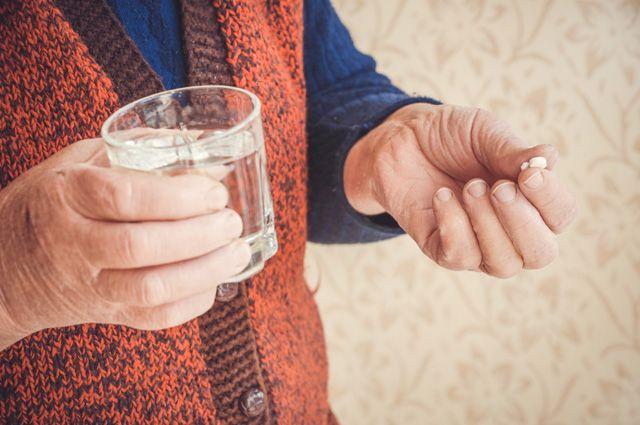 Защитит ли аспирин от инсульта?