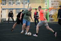 В Ханты-Мансийске может появиться Лига дворового футбола.