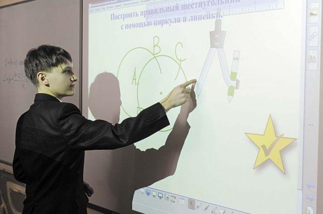 Учителя должны владеть современными технологиями проведения урока
