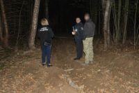На Закарпатье грибник застрелил мужчину, перепутав его с диким животным
