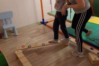 Тюменский центр помогает детям-аутистам в развитии и обучении