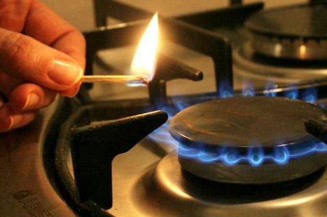 Тарифы на газ останутся неизменными как минимум до 18 октября.