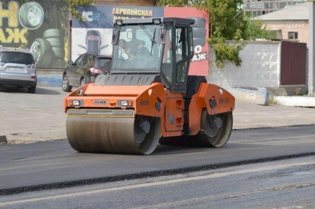 Подряды на ремонт дорог раздавали с нарушениями.