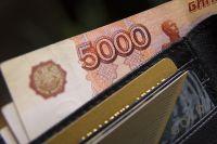Надымчанина подозревают в сокрытии денег, предназначенных для налогов