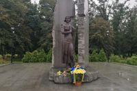 В Киеве почтили память жертв трагедии Бабьего Яра