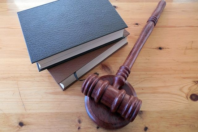 В Тобольске виновного в ДТП водителя приговорили к 18 месяцам тюрьмы
