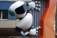 Тюменские школьники отправятся на Международный робототехнический фестиваль
