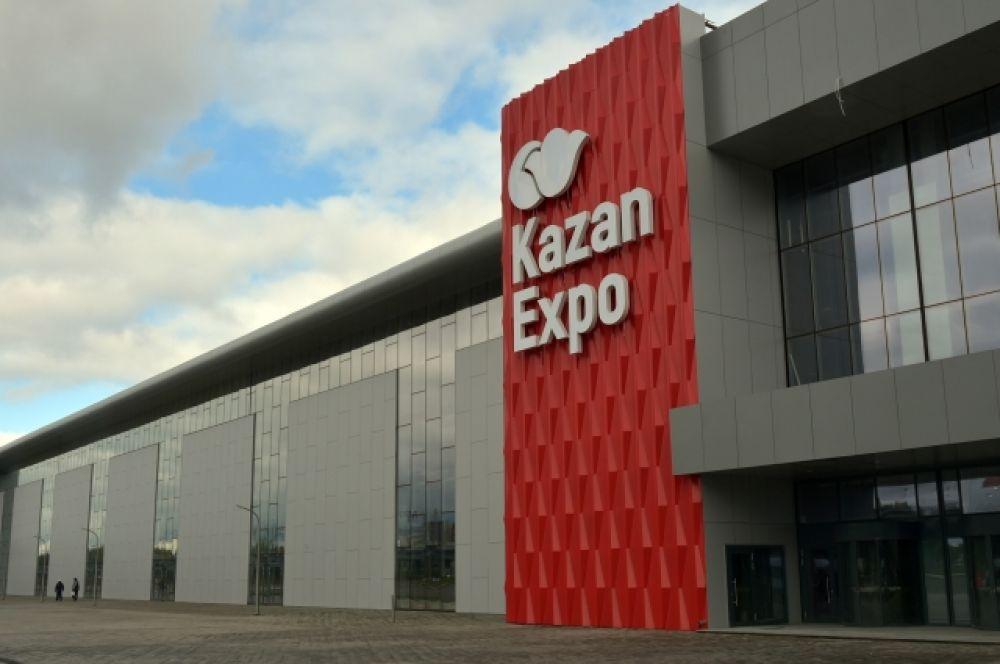 Инфраструктура МВЦ «Казань Экспо» включает современный конгресс-холл на 3 тыс. мест, 35 залов-трансформеров вместимостью от 30 до 500 человек, парковочную зону и зоны питания.