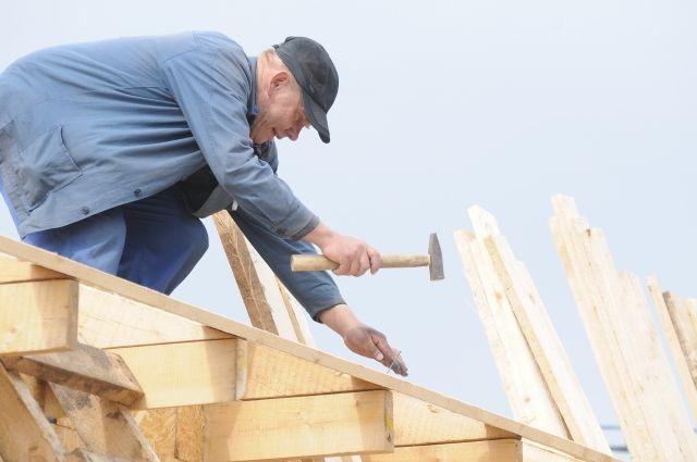 Разрешение на строительство дачи теперь не нужно.