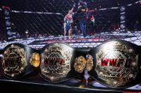 WWFC 12: триумф Спивака, возвращение Гоцык и два новых чемпиона