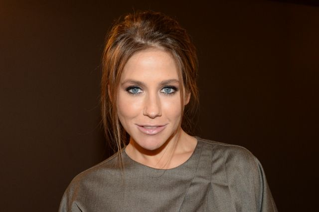 Юлия Барановская добилась успеха и стала востребованной телеведущей.