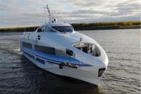Низкий уровень воды осложнил пассажирские перевозки из Панаевска и Яр-Сале