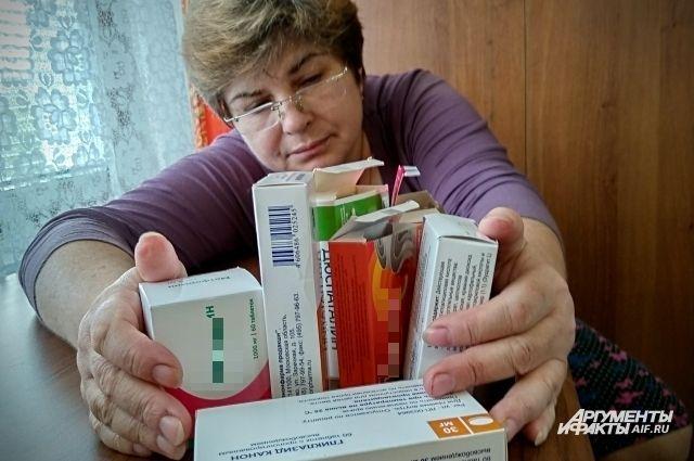 Закупки препаратов для льготников продолжаются и сейчас.