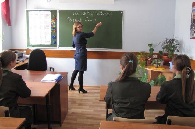 Воспитанницы колонии могут получить не только среднее, но и высшее образование.