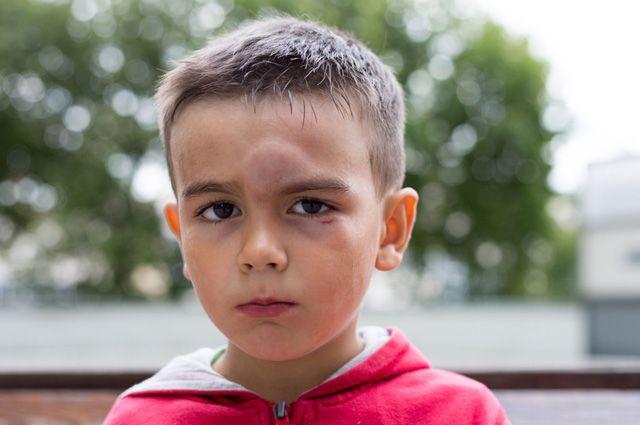 Как понять: опасна ли травма головы у ребёнка или нет?
