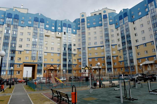В правительстве Ямала продолжают формировать бюджет на три года