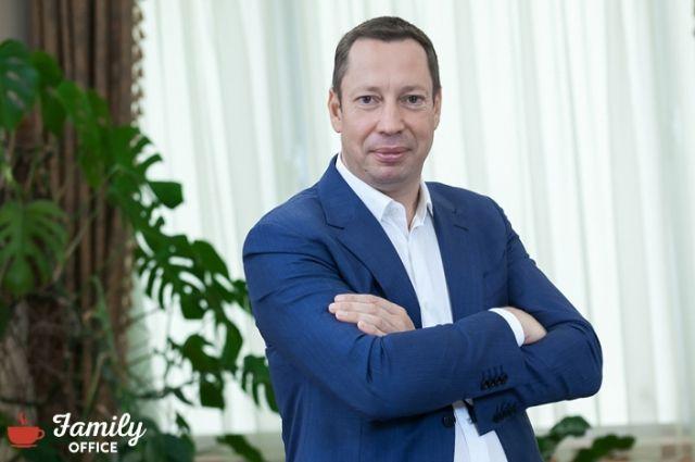 Кирилл Шевченко: развиваем бизнес и экологию с удовольствием