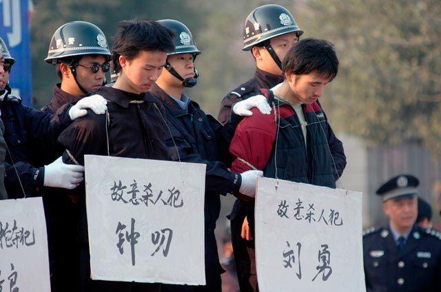 Мухи, тигры илисы. Как вКитае борются скоррупцией?